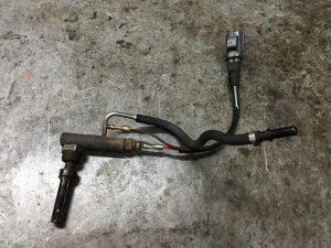 Mondeo Fuel Vaporizer